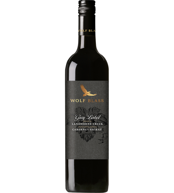 Grey Label Langhorne Creek Cabernet Shiraz 2016