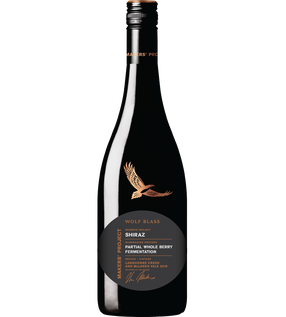 Makers' Project Reserve Shiraz 2019