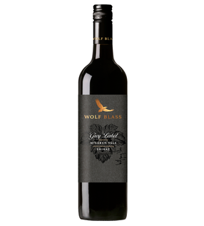 Grey Label Mclaren Vale Shiraz 2017