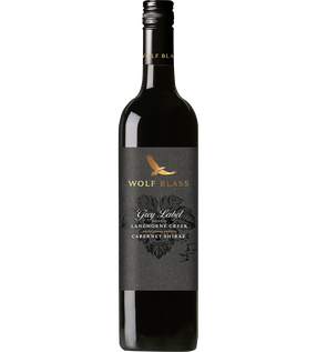 Grey Label Langhorne Creek Cabernet Shiraz 2018