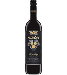 Black Label Cabernet Shiraz Malbec 2012