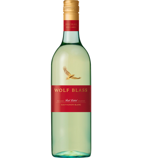 Red Label Sauvignon Blanc 2020