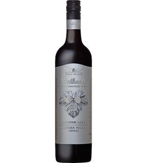 Platinum Label Shiraz 2010