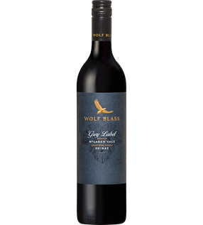 Grey Label McLaren Vale Shiraz 2016