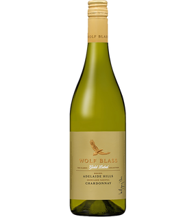Gold Label Adelaide Hills Chardonnay 2016