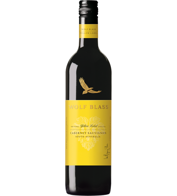 Yellow Label Cabernet Sauvignon 2017