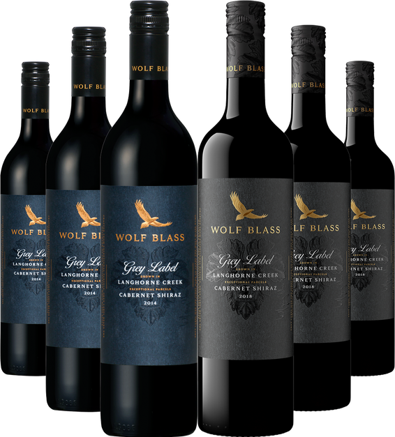 Langhorne Creek Selection