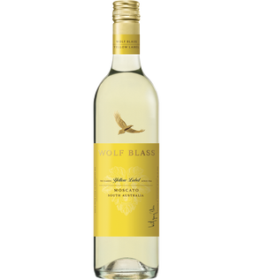 Yellow Label Moscato 2019