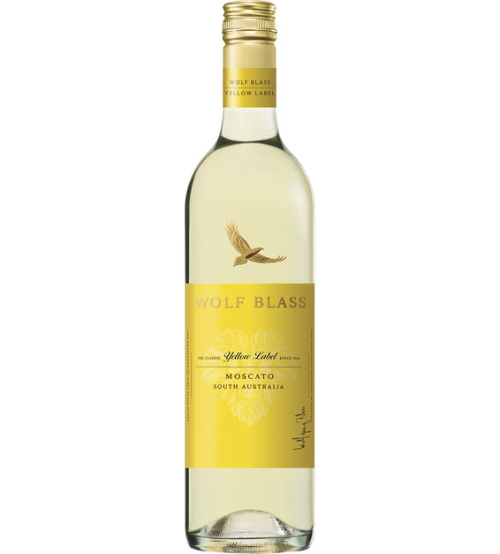 Yellow Label Moscato 2020