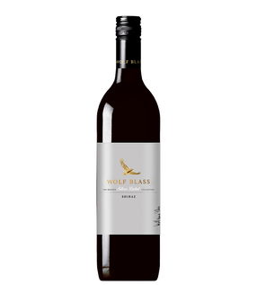 Silver Label Shiraz 2019