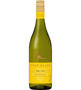 Yellow Label Chardonnay 2020