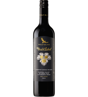 Black Label Cabernet Shiraz Malbec 2014