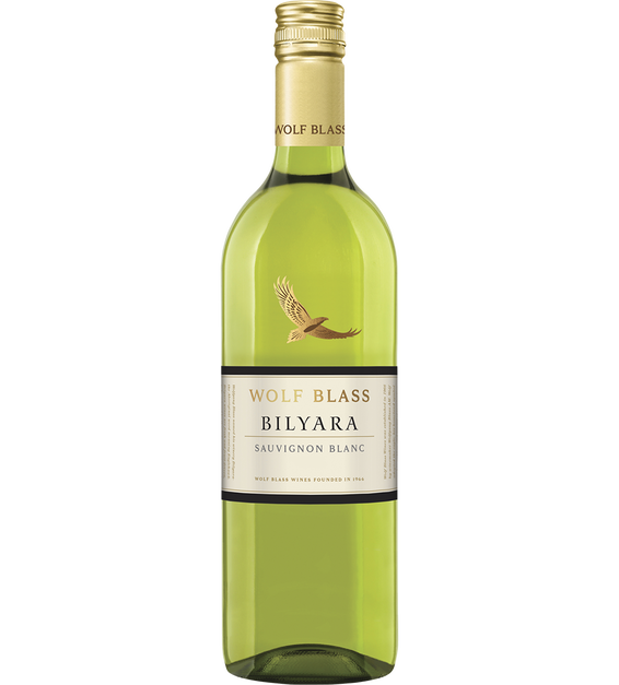 Bilyara Sauvignon Blanc 2018