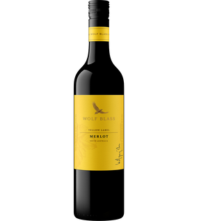 Yellow Label Merlot 2019
