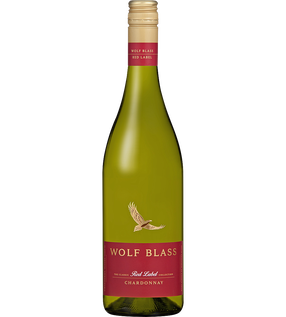 Red Label Chardonnay 2018