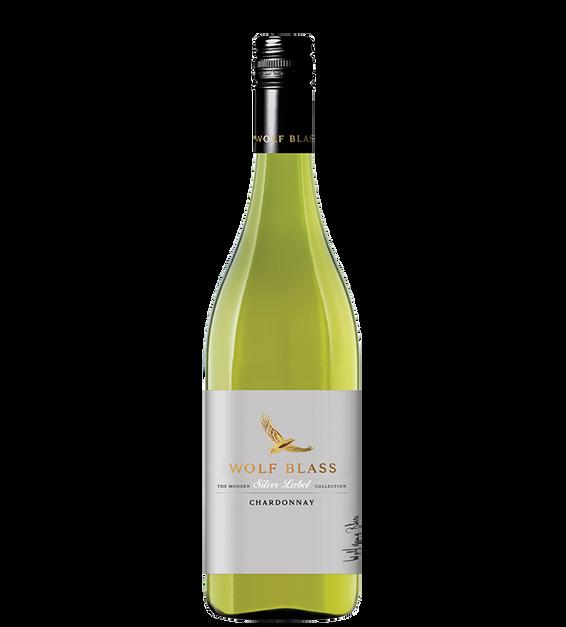 Silver Label Chardonnay 2018