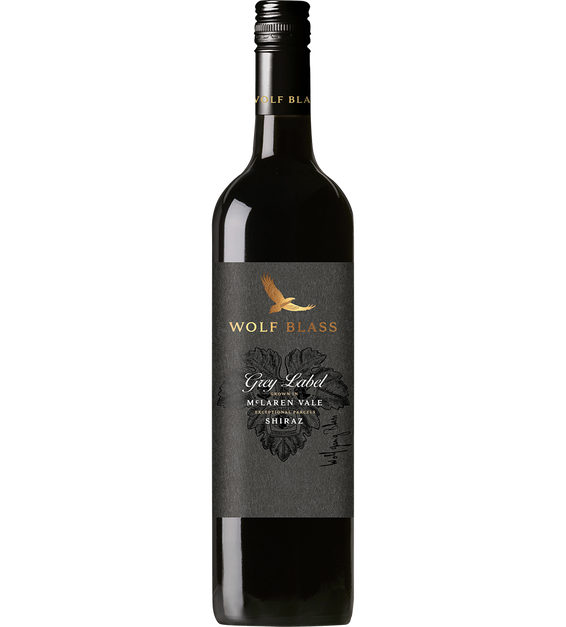 Grey Label McLaren Vale Shiraz 2012