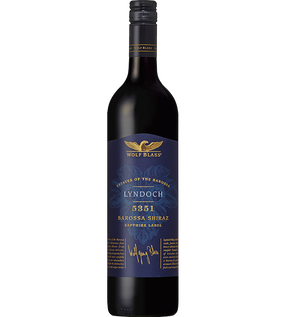 Estates of the Barossa Lyndoch Shiraz 2012