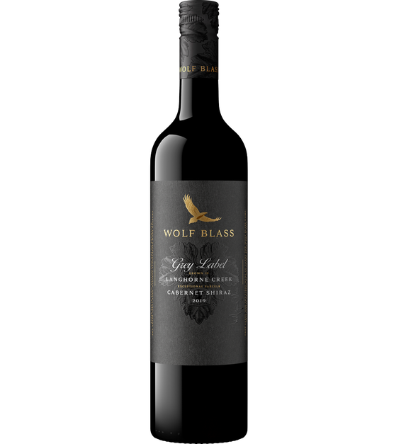 Grey Label Langhorne Creek Cabernet Shiraz 2019