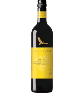 Yellow Label Cabernet Sauvignon 2020