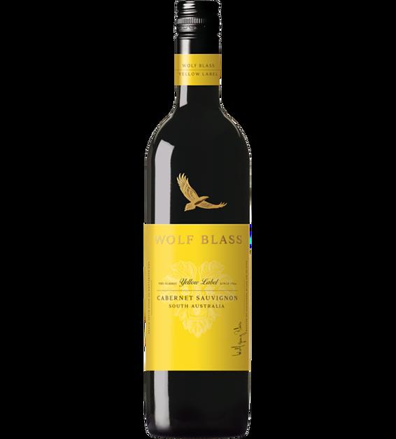 Yellow Label Cabernet Sauvignon 2017