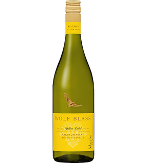 Yellow Label Chardonnay 2019