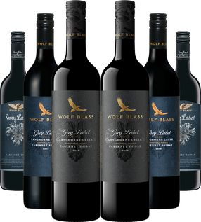 Langhorne Creek Vertical Collection