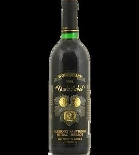 Black Label Cabernet Shiraz Merlot 1994 Museum Release