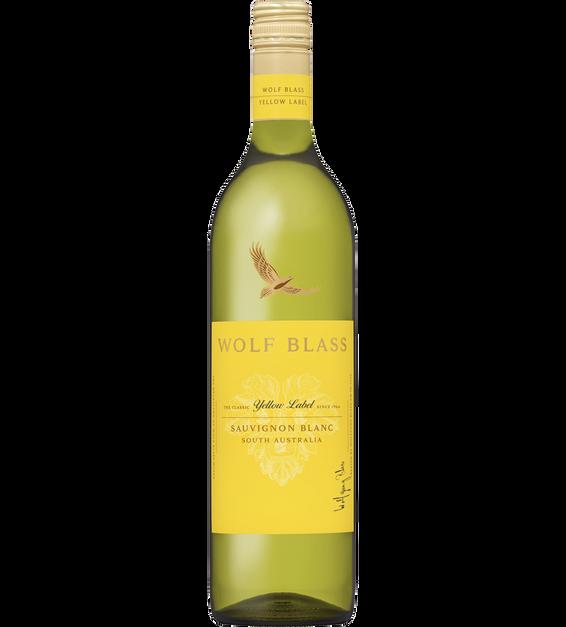 Yellow Label Sauvignon Blanc 2018