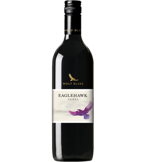 Eaglehawk Shiraz 2018